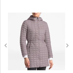 NEW The North Face Women's Eco ThermoBall Jacket